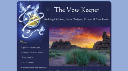 The Vow Keeper