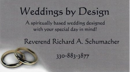 Weddings by Design