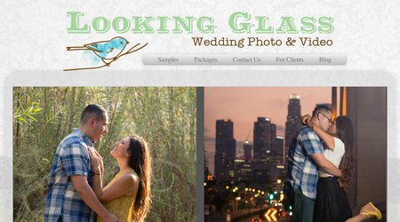 Looking Glass Photo and Video