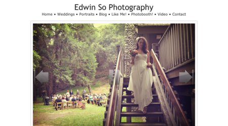 SoPhotography by Edwin So