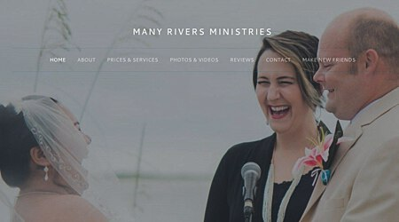 Many Rivers Ministries