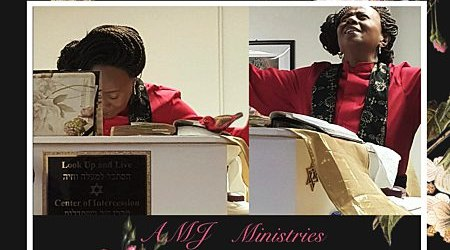 Look Up and Live Ministries