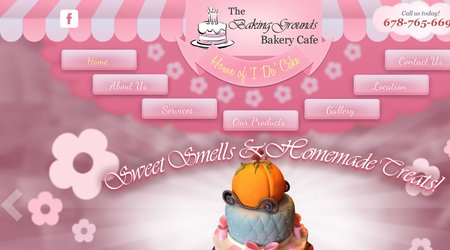 The Baking Grounds Bakery