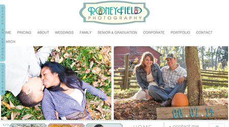 RoneyField Photography