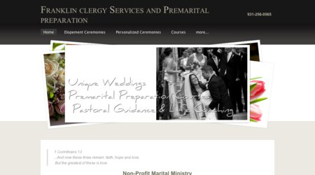 Franklin Clergy Services