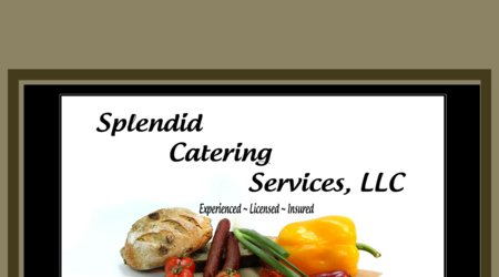 Splendid Catering Services, LLC