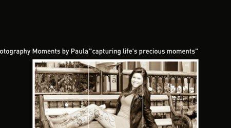 Photography Moments by Paula