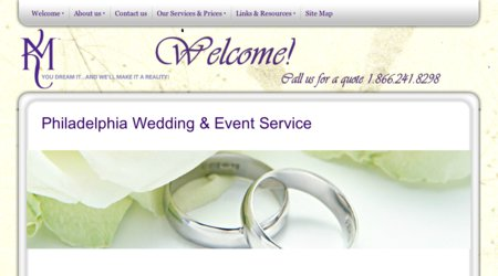 K'Mich Weddings and Events