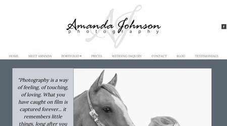 Amanda Johnson Photography
