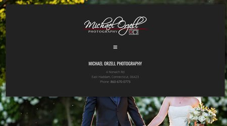 Michael Orzell Photography, LLC