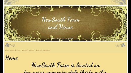 NewSouth Venue