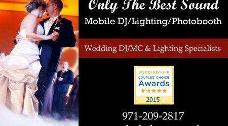 Only The Best Sound Mobile DJ & Lighting