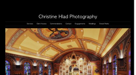 Christine Hlad Photography