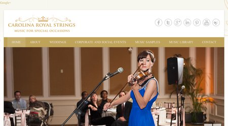 Carolina Royal Strings