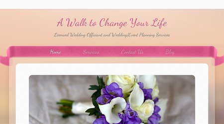 A Walk to Change Your Life