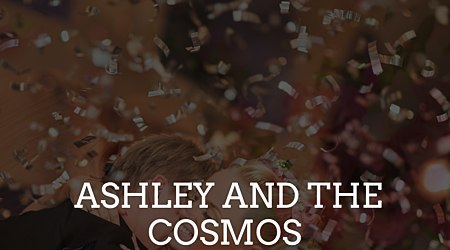 Ashley Wilcox and The Cosmos