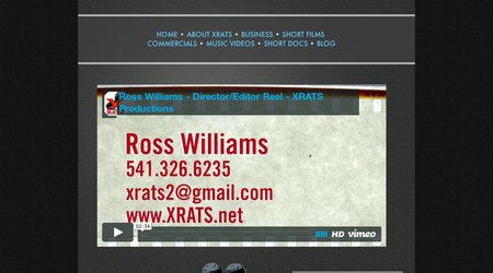 XRATS Productions