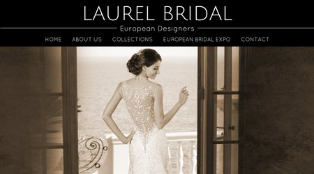 Laurel Bridal Gallery