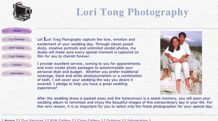 Lori Tong Photography