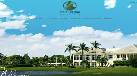 Indian Spring Country Club
