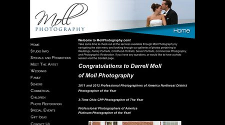 Moll Photography