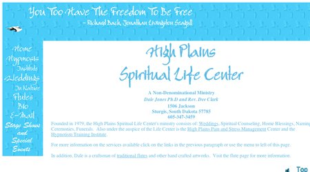 High Plains Spiritual Life Center
