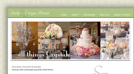 Shelly's Designs Florist