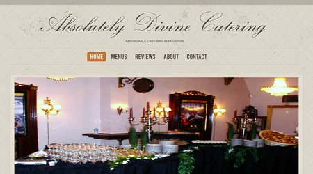 Absolutley Divine Catering