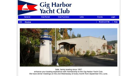 Gig Harbor Yacht Club