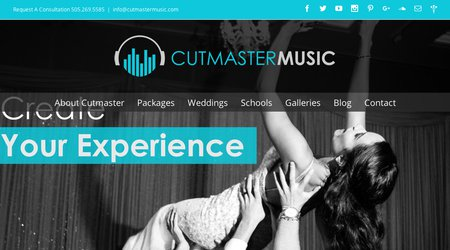 Cutmaster Music