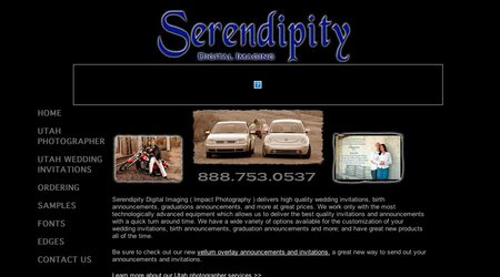 Serendipity Digital Imaging
