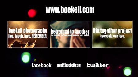 Boekell Photography