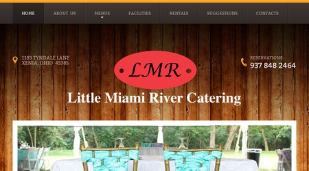 LMR Catering Company
