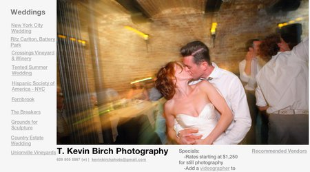 T. Kevin Birch Photography