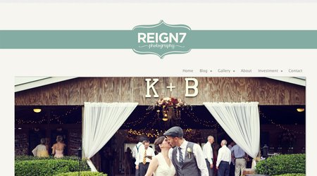 Reign 7 Photography