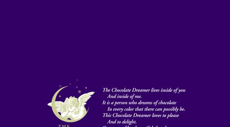The Chocolate Dreamer