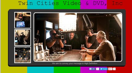 Twin Cities Video & DVD, Inc.