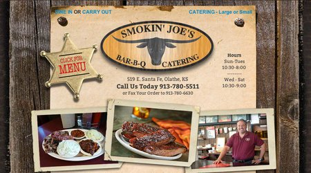 Smokin' Joe's BBQ