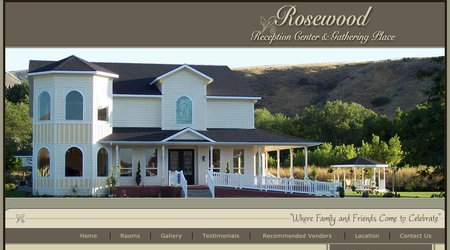 Rosewood Reception Center