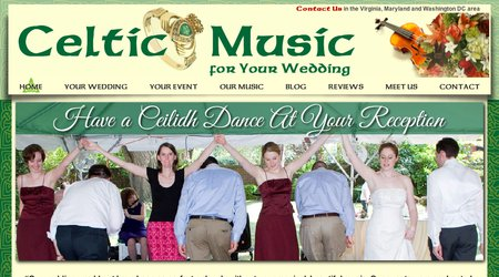 Celtic Wedding Music