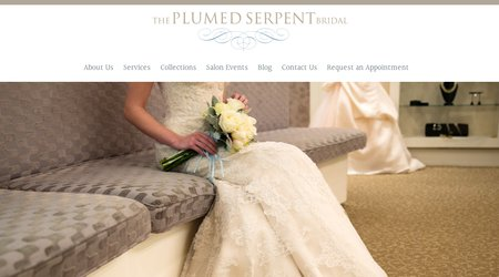 Plumed Serpent Bridal Salon & Boutique