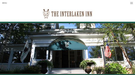 The Interlaken Inn