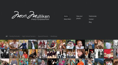 Mort Mulliken Photography