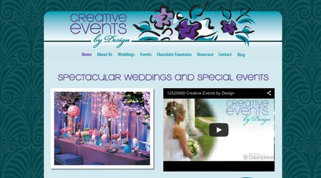 Creative Events by Design