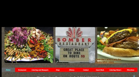 The Bomber Restaurant