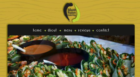 Island Fusion Catering
