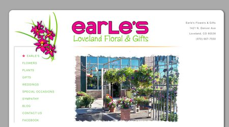 Earle's Loveland Floral & Gifts