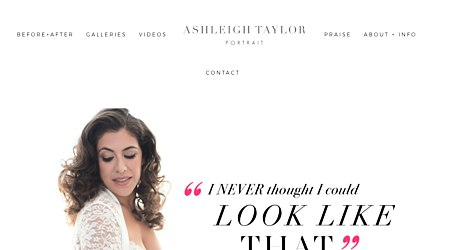 Ashleigh Taylor Photography
