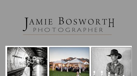 Jamie Bosworth Photographer
