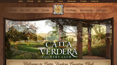 Catta Verdera Country Club